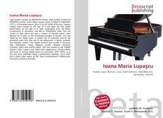 Ioana Maria Lupaşcu的封面