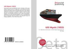 Bookcover of USS Mystic (1853)