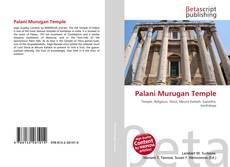 Bookcover of Palani Murugan Temple