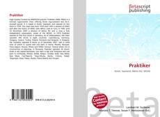 Bookcover of Praktiker