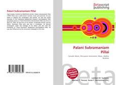 Bookcover of Palani Subramaniam Pillai