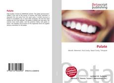 Bookcover of Palate
