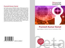 Portada del libro de Pramesh Kumar Hamal