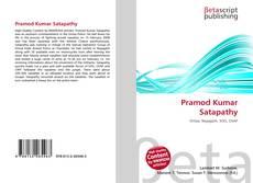 Bookcover of Pramod Kumar Satapathy