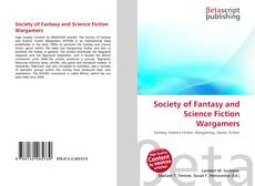Обложка Society of Fantasy and Science Fiction Wargamers