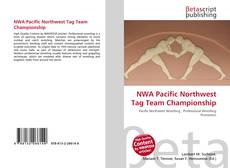 Copertina di NWA Pacific Northwest Tag Team Championship