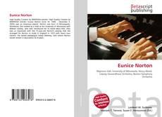 Bookcover of Eunice Norton