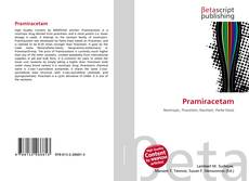 Bookcover of Pramiracetam