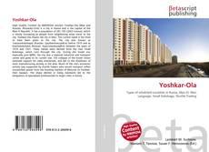 Bookcover of Yoshkar-Ola