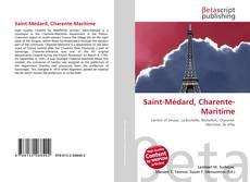 Bookcover of Saint-Médard, Charente-Maritime