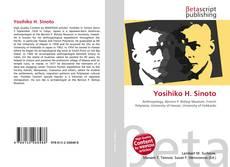 Couverture de Yosihiko H. Sinoto