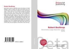 Robert Bealknap的封面