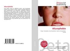 Buchcover von Ailurophobie
