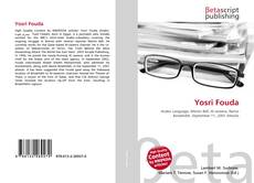 Bookcover of Yosri Fouda