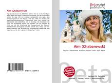 Bookcover of Aim (Chabarowsk)