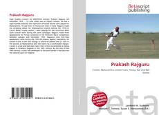 Bookcover of Prakash Rajguru