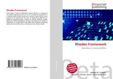 Обложка Rhodes Framework