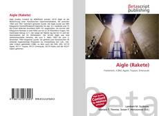 Bookcover of Aigle (Rakete)