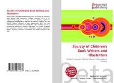 Borítókép a  Society of Children's Book Writers and Illustrators - hoz
