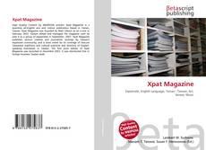 Bookcover of Xpat Magazine