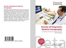 Borítókép a  Society of Diagnostic Medical Sonography - hoz