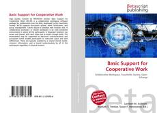 Borítókép a  Basic Support for Cooperative Work - hoz