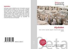 Bookcover of Aijubiden