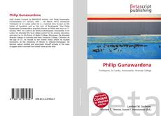 Bookcover of Philip Gunawardena
