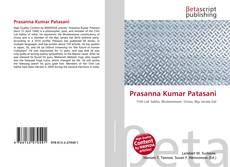 Buchcover von Prasanna Kumar Patasani