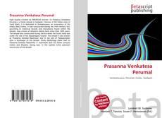 Capa do livro de Prasanna Venkatesa Perumal