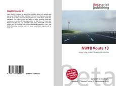 Copertina di NWFB Route 13