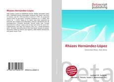 Rházes Hernández-López kitap kapağı