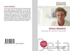 Bookcover of Aiman Abdallah