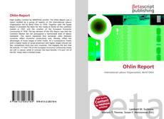 Buchcover von Ohlin Report