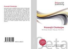 Copertina di Prasenjit Chatterjee