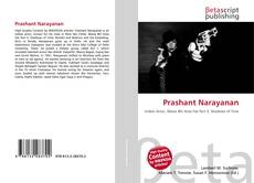 Bookcover of Prashant Narayanan