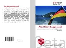 Обложка Aist-Naarn-Kuppenland