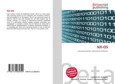Bookcover of NX-OS