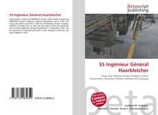 Bookcover of SS Ingénieur Général Haarbleicher