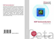 Обложка NXP Semiconductors