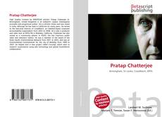 Bookcover of Pratap Chatterjee