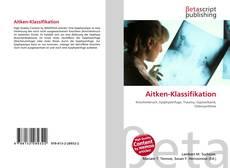 Borítókép a  Aitken-Klassifikation - hoz