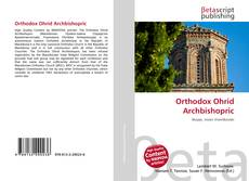Couverture de Orthodox Ohrid Archbishopric