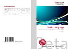 Couverture de Wolio Language