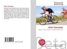 Buchcover von Aitor Gonzalez