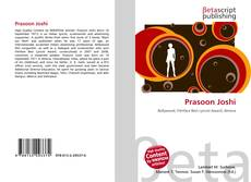 Bookcover of Prasoon Joshi