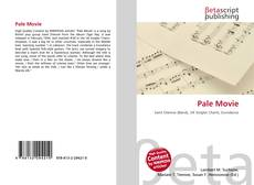 Bookcover of Pale Movie