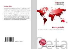 Buchcover von Pratap Naik