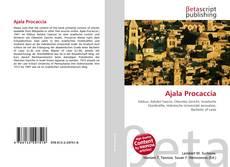 Bookcover of Ajala Procaccia