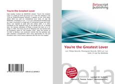 Couverture de You're the Greatest Lover